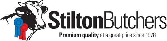 Stilton Butchers Logo