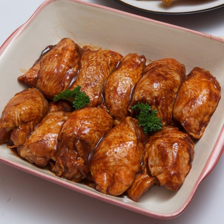 Glazed Chicken Pack