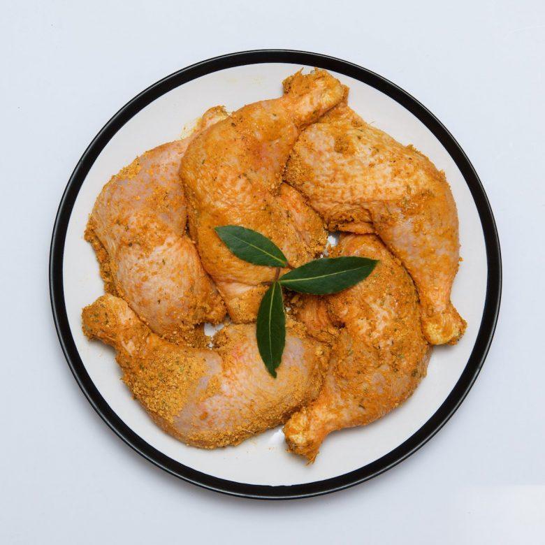 Glazed Chicken Pack