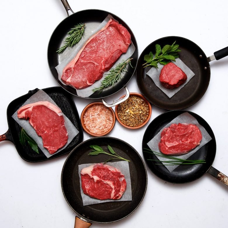 Ultimate Steak Collection