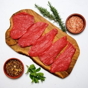 Prime Cut Sandwich Steaks 10x 114g+