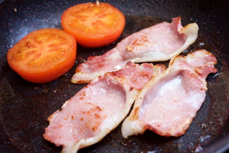 Bulk Pack Premium Bacon 2.27kg