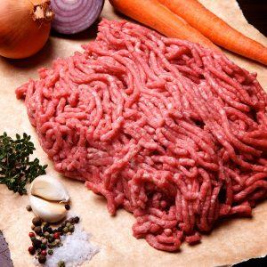 4 x 500g+ 95vl Lean Beef Mince