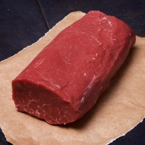 Prime Centre Cut Barrel Fillet