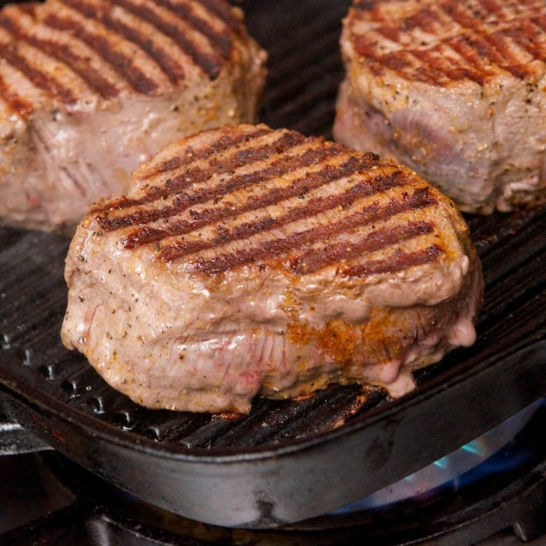 Prime Cut Fillet Steak