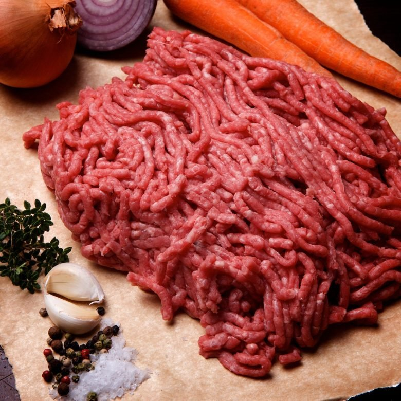 Prime Lean Mince Beef