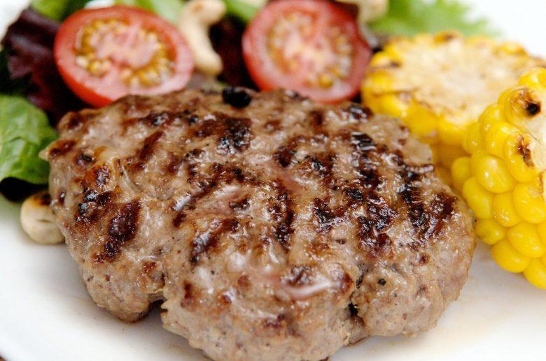 Homemade Gourmet Beef Burgers 10x 114g (4oz)