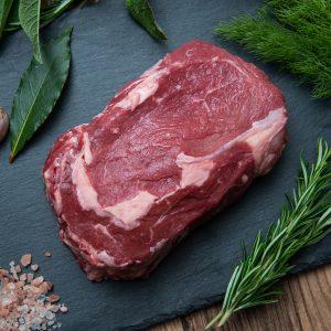 Big Daddy British Ribeye Steak 12-14oz / 336g-392g