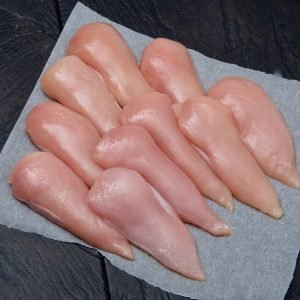 2.5kg Boneless Chicken Breast