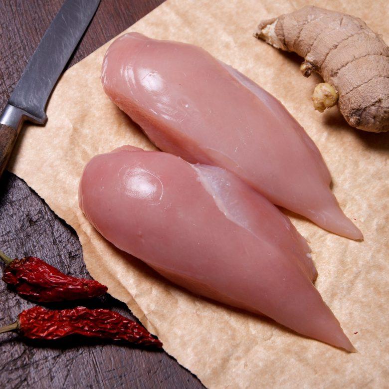 Bulk Premium Chicken Breast 5kg