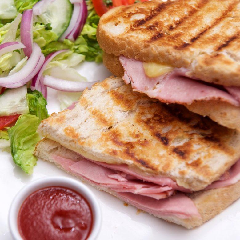 Sliced Wiltshire Ham 500g