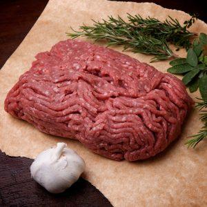 Lamb Mince Lean 900g