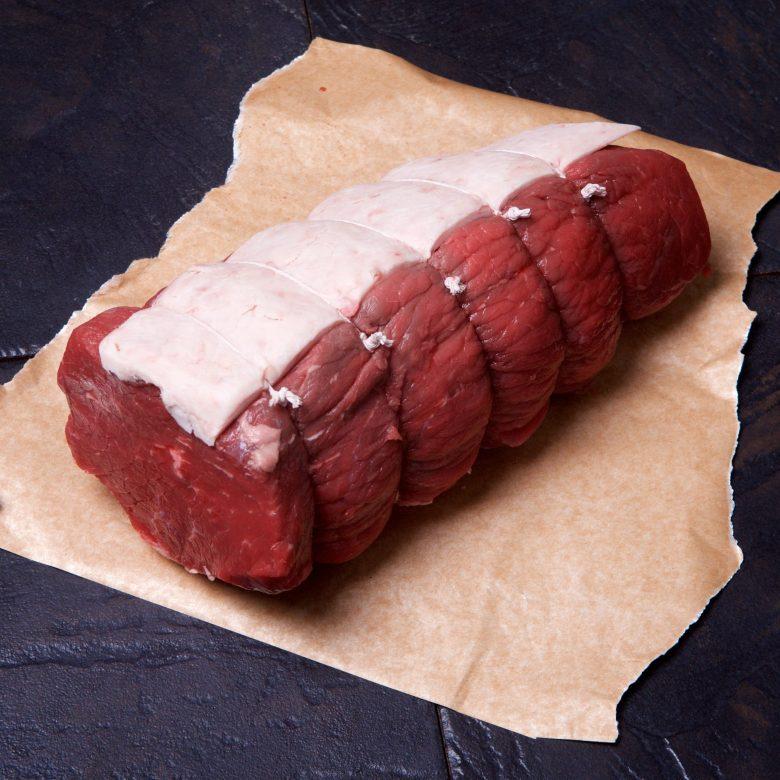 Prime Beef Silverside Joint