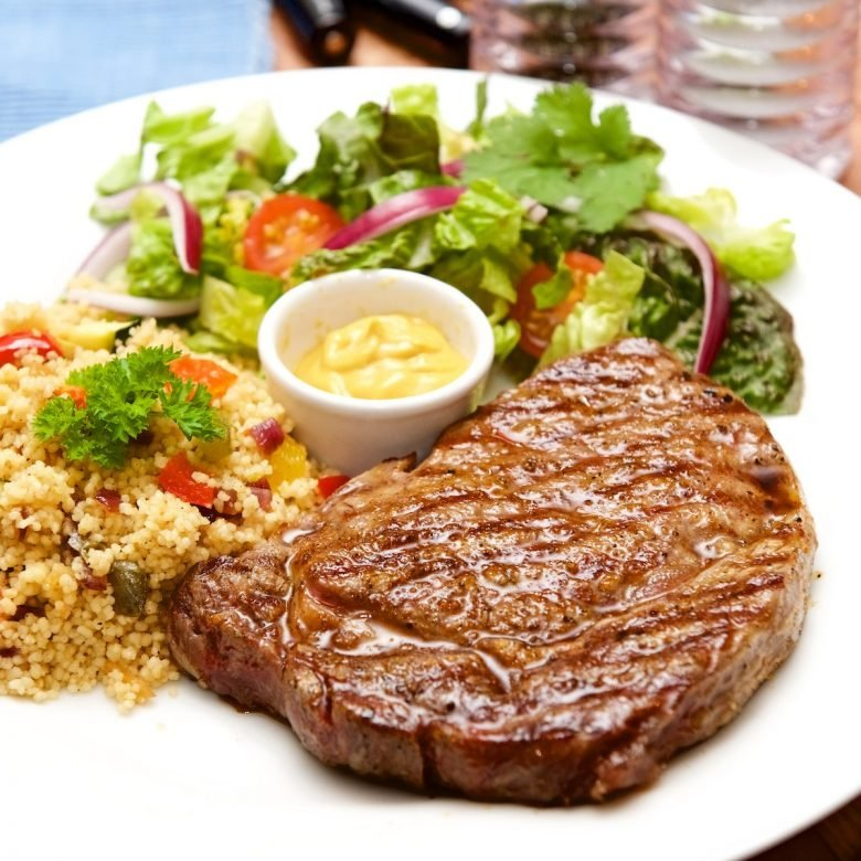 Prime Cut Ribeye Steak 200-227g / 7oz-8oz