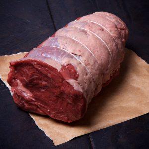 Premium Rolled Rump Roast 2.3kg+