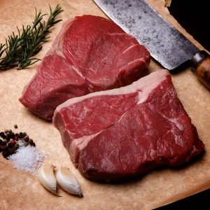 5x 200-227g / 7-8oz Rump Steaks