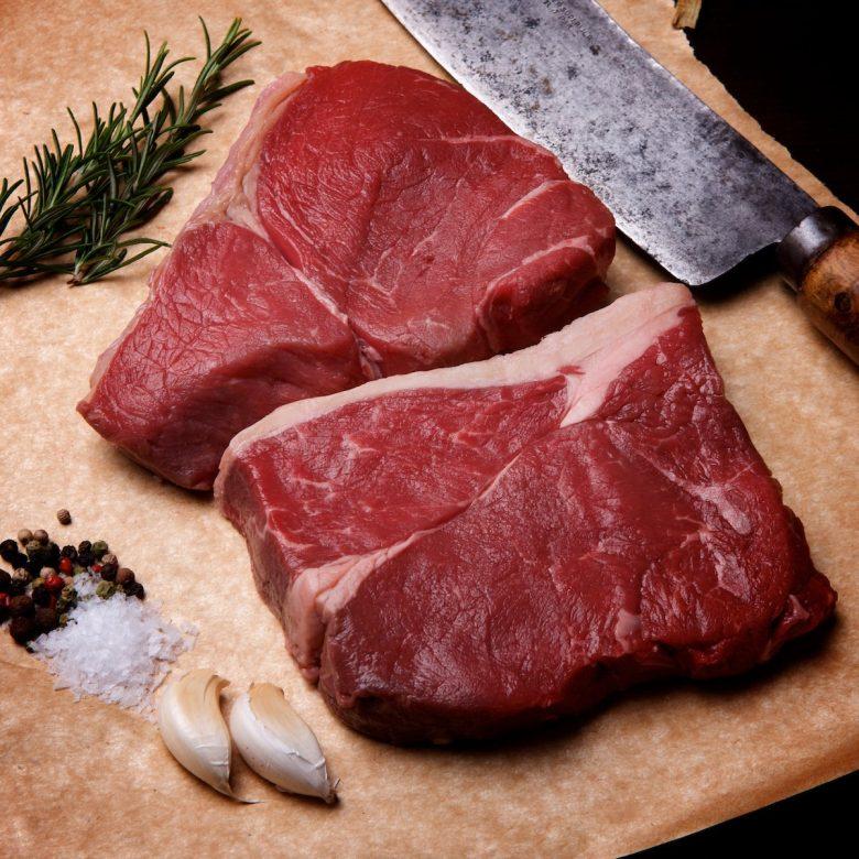 Prime Cut Rump Steak 200-227g / 7oz-8oz