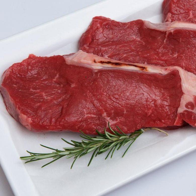 5x 200g-227g / 7-8oz Sirloin Steaks