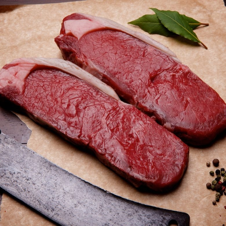 Prime Cut Sirloin Steak 170-200g / 6oz-7oz