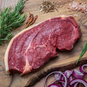 560g+ / 20oz+ Watergrass Hill Rump Steak