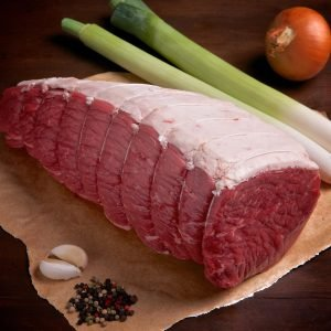 Prime Beef Topside