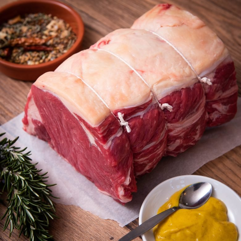 2kg Watergrass Hill Sirloin of Beef