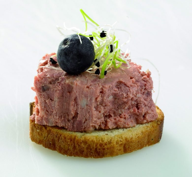 Pâté - 500g - variety of flavours