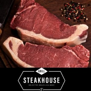 Steakhouse Brazilian Chateau Sirloin 10oz / 285g+