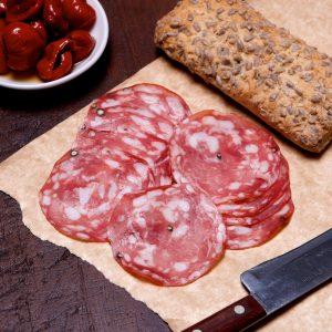 Salami Napoli Sliced 100g