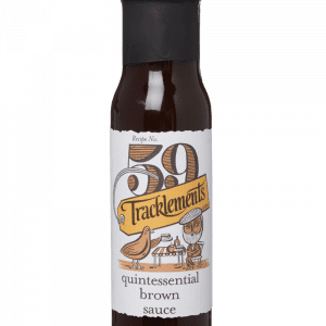 Quintessential Brown Sauce 230ml
