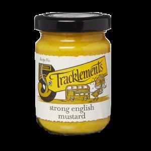 Strong English Mustard 140g