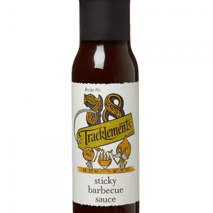 Sticky Barbeque Sauce 230ml