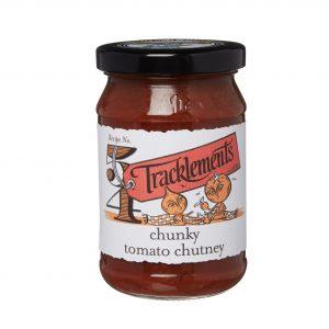 Chunky Tomato Chutney 295g